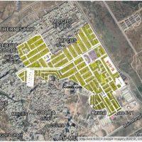 MPCHS Islamabad Gardens Map Islamabad - E-11/3 • Seerab