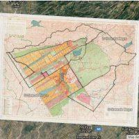 Islamabad Master Plan CDA Map • Seerab